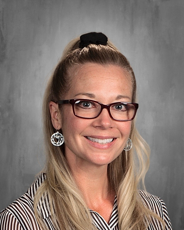 Julie Spickard